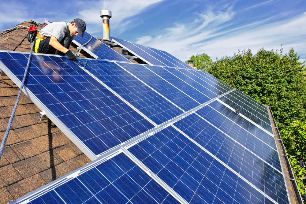 Choosing the Correct Number of Solar Panels for Your House